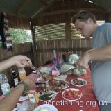 Рыбалка на карася + ДНЮХА, шашлык, сардельки, гренки и овощи на гриле = ШИКАРНЫЙ ОТДЫХ!