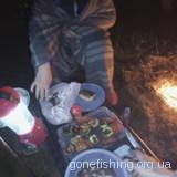 ЛОВЛЯ КАРПА ВЕСНОЙ - замерзли удилища и катушки