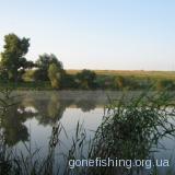 Озера в селі Кротошин