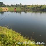 Риболовля ,,На Волі''