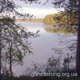 Про рибалку в Фінляндії