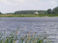 База риболовлі та відпочинку «Пристань»