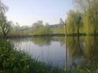 Водойми села Бабухів