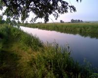 річка Іква