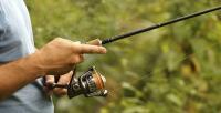 Ловля риби на спініг