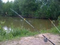 Донка для ловлі хижої риби