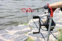 Ловля риби фідером
