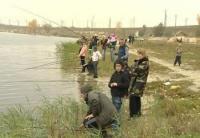 """Фестиваль """"Рибалки проти наркотиків"""""""