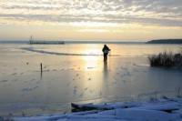Перший лід