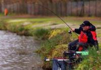Матчева ловля риби