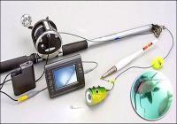 Сучасні технології на рибалці
