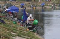 чемпіонат України з ловлі поплавковою вудочкою