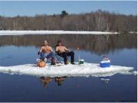 Риболовля в холод