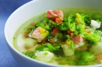 Рибний суп