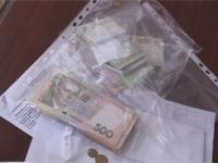 На величезному хабарі попалися три чиновники Дніпропетровськрибоохорони