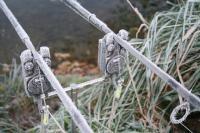 Ловля коропа взимку