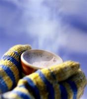 Зимовий напиток
