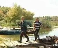На Черкащині ввели заборону на вилов риби