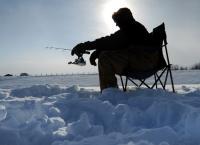 Ловля риби взимку