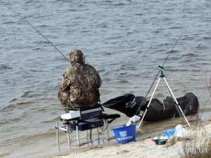 Якою може бути рибалка завтра, невже лише очікуванням?