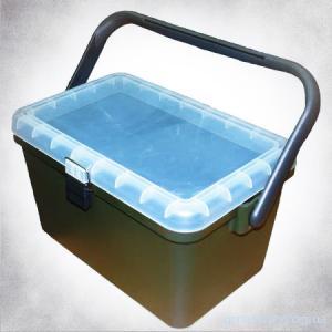 Кана - зручна приналежність для зберігання риби та живця