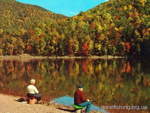 Ловля риби у вересні