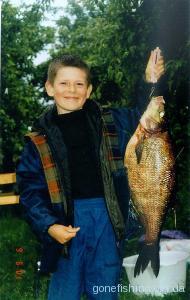 Звична для риби незвична для рибалки