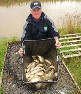 Ловля риби на метод