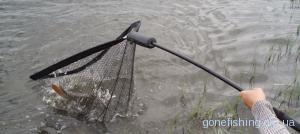 Рибальська підсака - найдавніший винахід людства