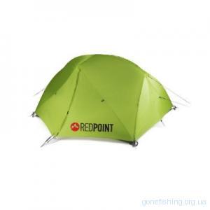 Двомісна палатка