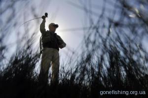 Ловля риби в червні