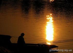 Риболовля з човна