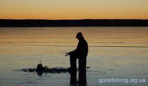 ящик для зимової рибалки