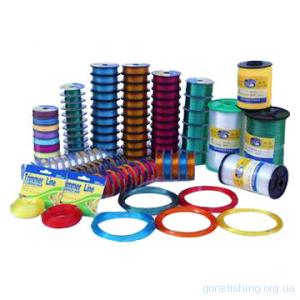 Моножилка, плетений шнур чи флюорокарбон: пам'ять