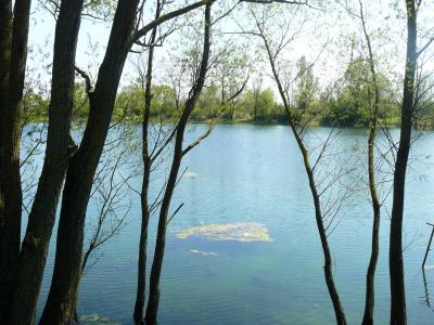 озеро с. Угерсько