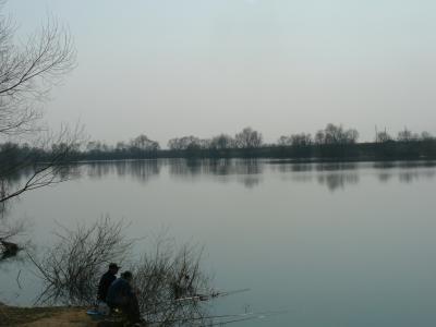 озеро с. Іванівці