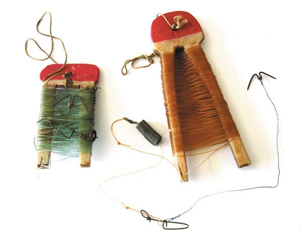 финский крючок для рыбалки